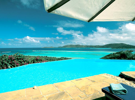 Necker Island
