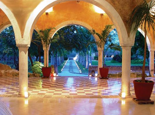 Yucatan Haciendas & Villas