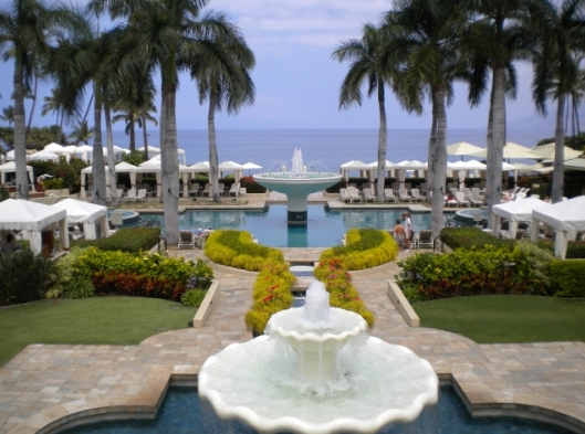 Four Seasons Resort: Maui at Wailea