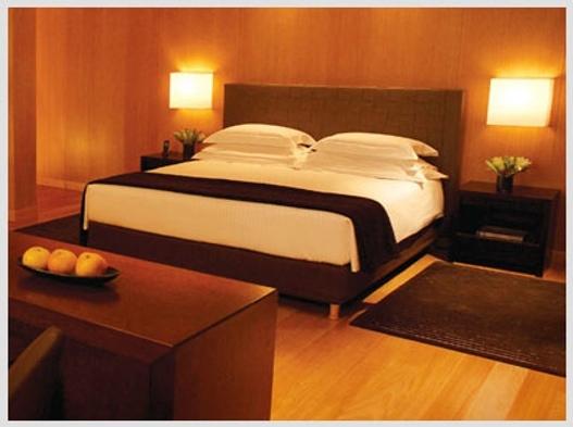 ParkHyatt Room