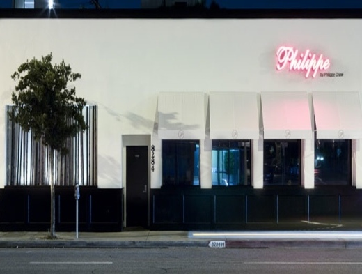 Philippe Chow: West Hollywood