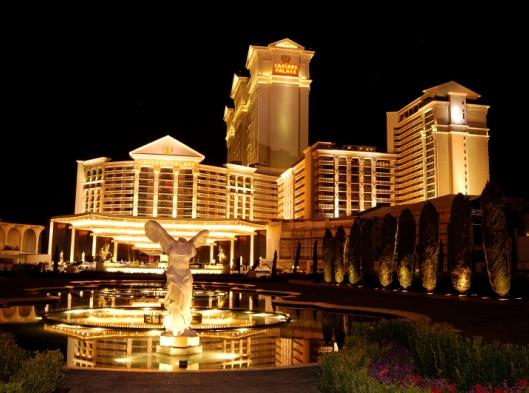 Caesars Palace Resort: Las Vegas