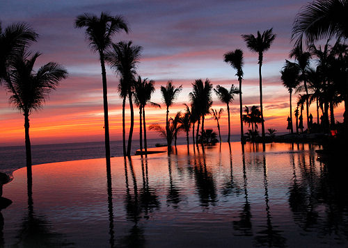 One & Only Palmilla Resort: Mexico
