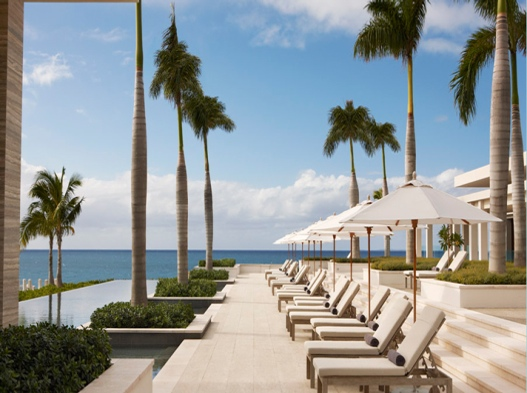 Viceroy Hotel, Anguilla