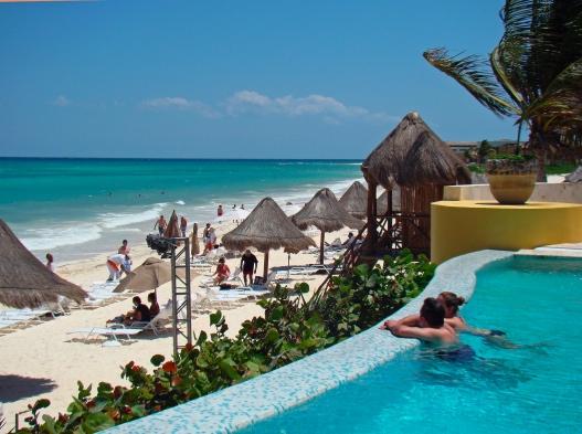 Fairmont Mayakoba Riviera Maya Resort Hotel