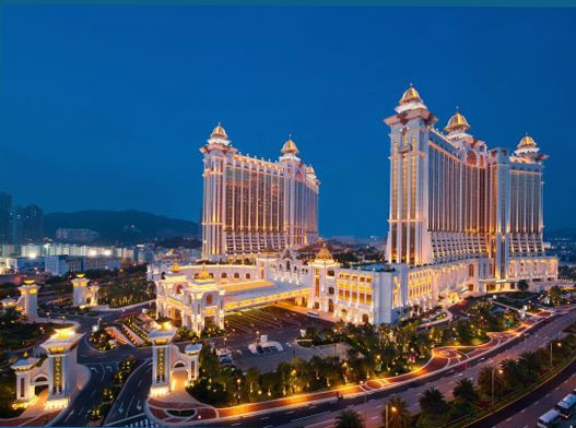 The Banyan Tree Macau Opens