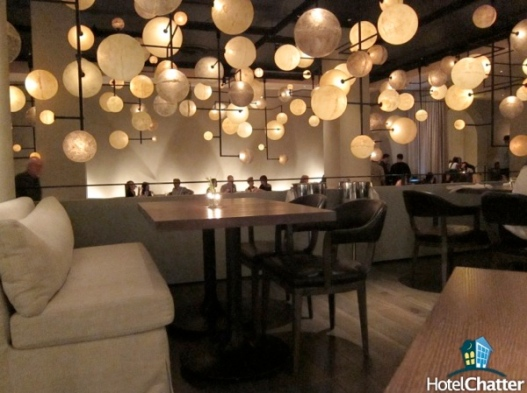 Genuine Access™ » Inside The (New) Pump Room Chicago