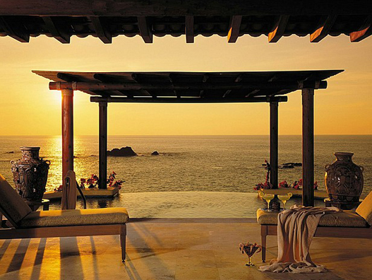 Four Seasons Punta Mita New Mexico