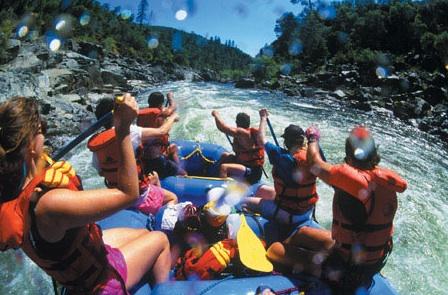 adventure - Paws Up Resort Montana