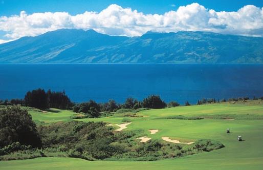 kapalua-golf