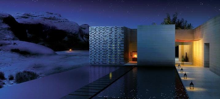 Genuine Access 187 Amangiri Resort Utah
