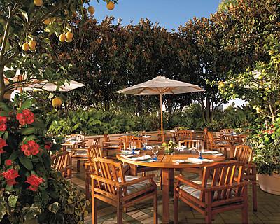 Four Seasons Cabana Restaurant