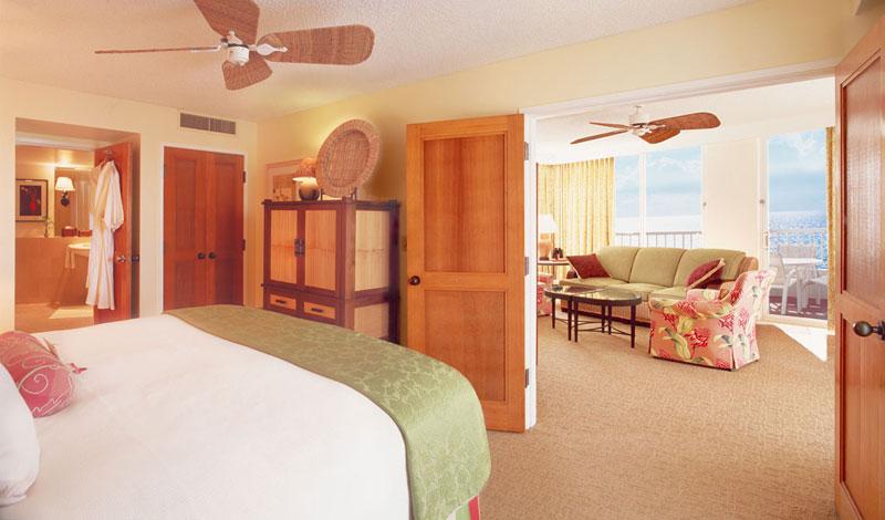 Four Seasons Maui Suite