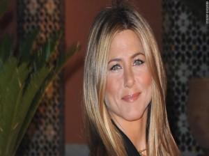 Jennifer Anistan Morrocco