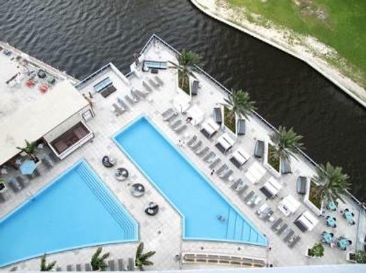 Epic Hotel:  Miami, Florida