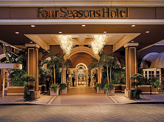 Four Seasons Los Angeles